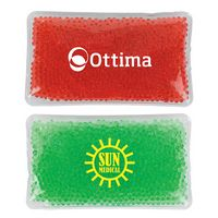144584814-184 - Blossom Gel Bead Hot / Cold Pack - thumbnail