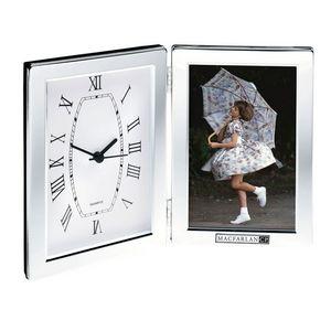 171091405-184 - Jadis I Desk Clock & Photo Frame - thumbnail