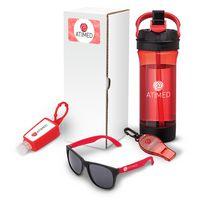 176034872-184 - Coastline 4-Piece Wellness Gift Set - thumbnail