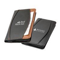 183878529-184 - Jacksonville Leather Travel Wallet - thumbnail