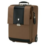 195815226-184 -  Light Brown Trolley Case - thumbnail
