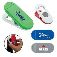 302281691-184 - Clip-n-pop Fridge Clip Bottle Opener - thumbnail