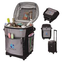 365459314-184 - Riviera iCOOL Trolley Cooler Bag - thumbnail