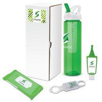 376034870-184 - Nature 4-Piece Wellness Gift Set - thumbnail