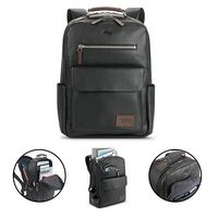 505546818-184 - Solo Kilbourn Leather Backpack - thumbnail