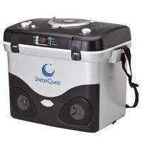 533582861-184 -  CD / SPKR / AM/FM Radio Cooler - thumbnail