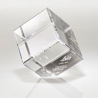 541301866-184 - Canto II Crystal Corner Block - thumbnail