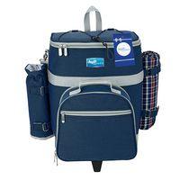 725775447-184 - Haywood 4 Person Picnic Bag & Hangtag - thumbnail