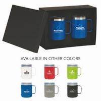 776156641-184 - Camper II Two-Piece Camping Mug Gift Set - thumbnail