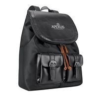 785358870-184 - Solo Bridgehampton Ladies' Backpack - thumbnail