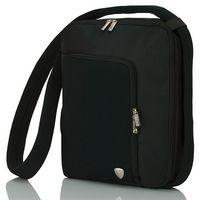 925815233-184 -  Black Shoulder Bag - thumbnail