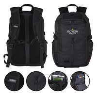 926153520-184 - WORK Pro II Laptop Backpack - thumbnail