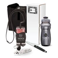 946034869-184 - Lobby 5-Piece Trade Show Gift Set - thumbnail