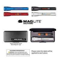 193398542-819 - M2A Mini Mag-Lite® w/ 2 AA Batteries (Full Color Digital) - thumbnail