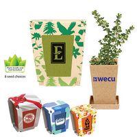 333398426-819 - 1 Pack Promo Planter (Spot Color) - thumbnail