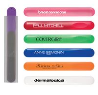383702099-819 - Nail File in Plastic Sleeve (Spot Color) - thumbnail