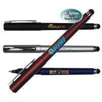 526431313-819 - Halcyon® Gel Pen/Stylus, Full Color Digital - thumbnail
