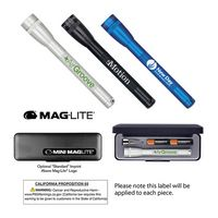 563398533-819 - M3A Mini Mag-Lite® w/ 2 AAA Batteries (Laser Engraved) - thumbnail