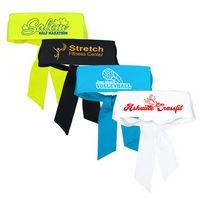 566158257-819 - Tie Back Headband - thumbnail