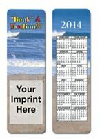 723175008-819 - Travel Stock Full Color Digital Printed Bookmark - thumbnail