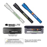 763398536-819 - M3A Mini Mag-Lite® w/ 2 AAA Batteries (Full Color Digital) - thumbnail