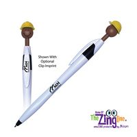 956267287-819 - Safety Smilez Pen - Dark Tone - thumbnail