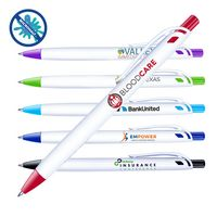 966276167-819 - Antimicrobial Click Pen, Full Color Digital - thumbnail