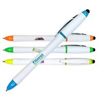 995272910-819 - 3 in 1 Highlighter/Pen/Stylus (Full Color Digital) - thumbnail