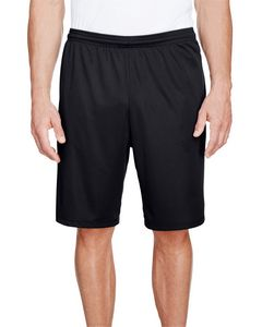 "505919341-132 - A-4 Men's 9"" Inseam Pocketed Performance Shorts - thumbnail"