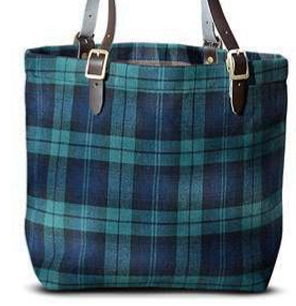 535920840-132 - BACKPACKER Around Town Tote - thumbnail
