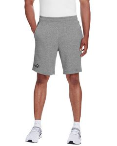 586097619-132 - PUMA SPORT AdultEssential Sweat Bermuda Short - thumbnail