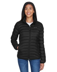 715810314-132 - Marmot Mountain Ladies' Aruna Insulated Puffer Jacket - thumbnail