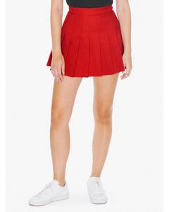 735810359-132 - American Apparel Ladies' Tennis Skirt - thumbnail
