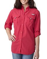775368408-132 - Columbia Ladies' Bahama? Long-Sleeve Shirt - thumbnail