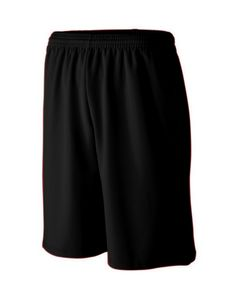 935810857-132 - Augusta Adult Wicking Mesh Athletic Short - thumbnail