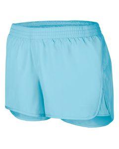 995816114-132 - Augusta Ladies' Wayfarer Short - thumbnail