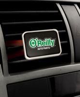 754540926-820 - Rectangle Vivid Vent™ Air Freshener - thumbnail