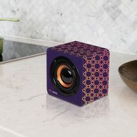765938372-820 - Skinny Dip™ Custom Wrap Speaker - thumbnail