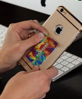 774990723-820 - MicroBuff™ PRO on Plastic Card - thumbnail