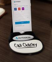 925306779-820 - Smart Stand Scribbler™ Board - thumbnail