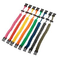 125920176-202 - Parachute Strap for carrying ease of most bottles and tumblers - thumbnail