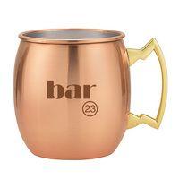 355424590-202 - Moscow Mule Box 1 Gift Set w/18 Oz. Dutch Mule - thumbnail