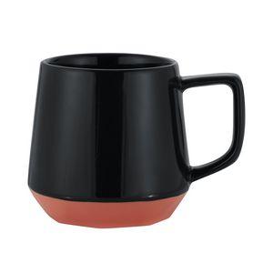 706209611-202 - Terra - 12 oz Terracotta mug - thumbnail