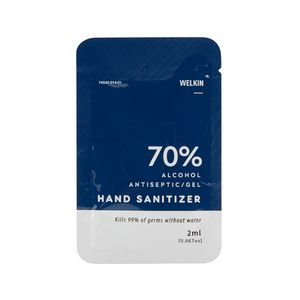 706407418-202 - Individual Hand Sanitizer Packet - thumbnail