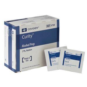 956267480-202 - Alcohol Prep Pads - thumbnail