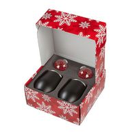 965884820-202 - Joey 2 Piece Tumbler & Ornament Gift Set - thumbnail