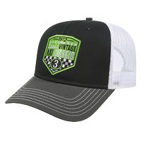 315266016-812 - Classic Series Modified Flat Bill w/Mesh Back Cap - thumbnail