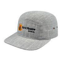 315899320-812 - Camp Style Flat Bill Cap - thumbnail