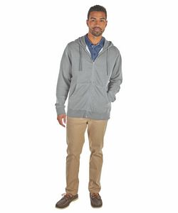 326449433-141 - Clifton Full Zip Hoodie - thumbnail