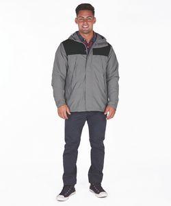 356360040-141 - Men's Manchester Rain Jacket - thumbnail